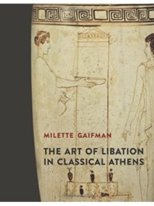 Milette Gaifman    classical athen