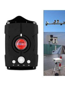 MASO speed camera detector
