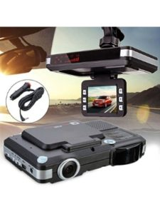 PlatiniumTech speed camera detector