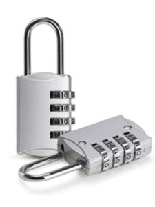 Hey.Beauty    combination padlocks
