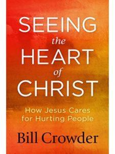 MR Bill Crowder compassion  bible stories