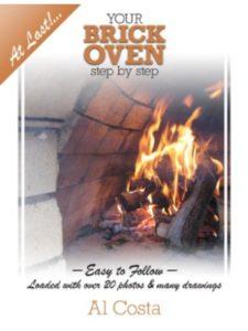 Al Costa cooking  brick ovens