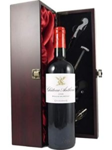 Chateau Anthonic cost  bordeaux wines