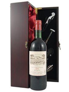 Chateau Cardonne cost  bordeaux wines