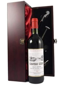 Chateau Segur cost  bordeaux wines