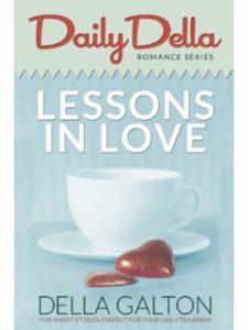 Della Galton daily  short stories