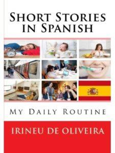 Irineu Francisco De Oliveira daily  short stories