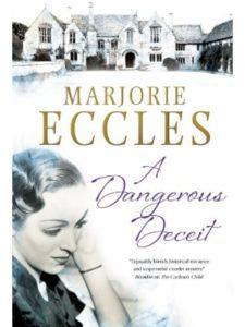 Marjorie Eccles dangerous  south africas