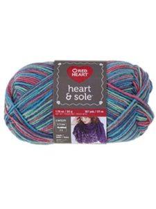 Coats Yarn definition  socks