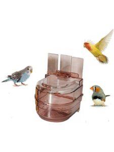 Avi-One deicer  bird baths