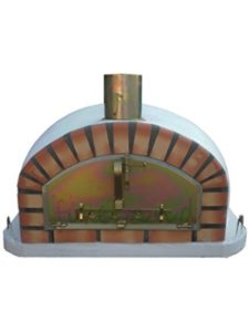 UK Retailers delivery  brick ovens