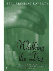 Bernard MacLaverty depression  short stories