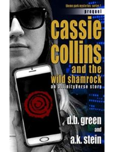 D.B. Green depression  short stories