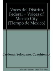 Oceano distrito federal  mexico cities