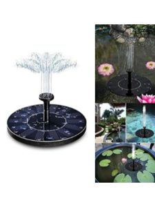 QingYo dobbies  bird baths