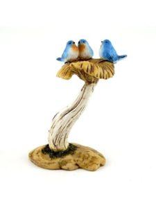 Top Collection dog statue  bird baths