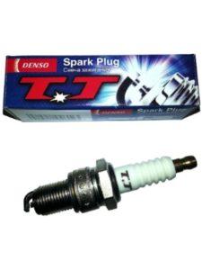 DENSO Europe B.V. e85  spark plugs