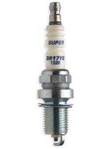 McCulloch e85  spark plugs
