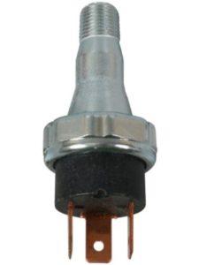 Airtex electric fuel pump  oil pressure switches