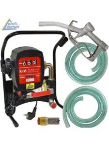 Amur electric fuel pump  oil pressure switches