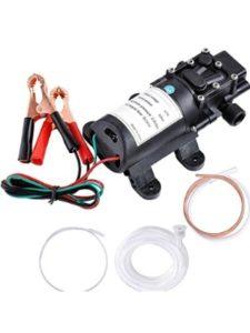 Jiayingda electric fuel pump  oil pressure switches
