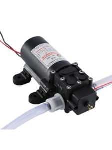 Keenso electric fuel pump  oil pressure switches