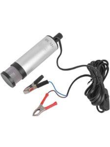 Pgige electric fuel pump  oil pressure switches