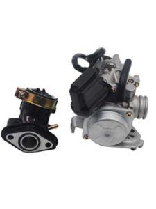 Vosarea    electric fuel pump regulators