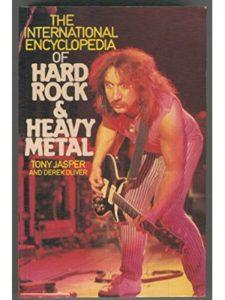 Sidgwick & Jackson    encyclopedia heavy metals
