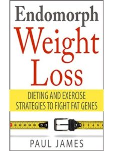 amazon endomorph  lose weights