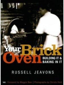 Grub Street equipment  brick ovens