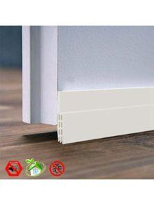 External Window Weatherstrip frame fabric stop lock external door  draught excluder