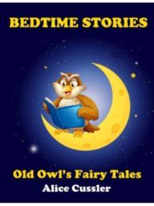 Alice Cussler fairy  short stories
