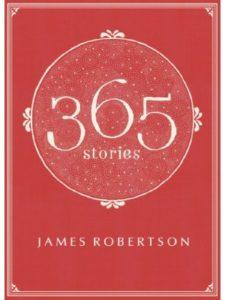 James Robertson fairy  short stories