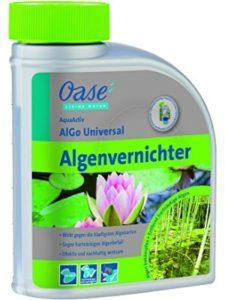 Oase flea oral  treatments
