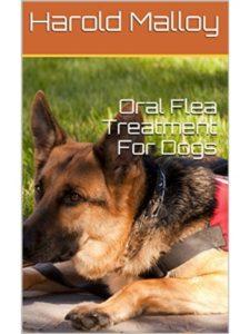 amazon flea oral  treatments