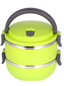 Yosoo food container  combination locks