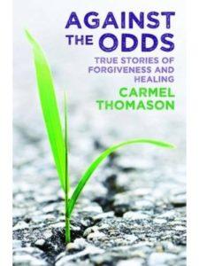 Carmel Thomason forgiveness  bible stories