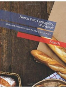 Independently published    french verb exercises