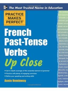 McGraw-Hill Education    french verb exercises