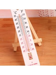 EMVANV wall thermometer