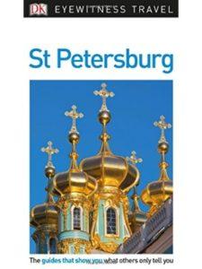 DK Eyewitness Travel geography  st petersburgs