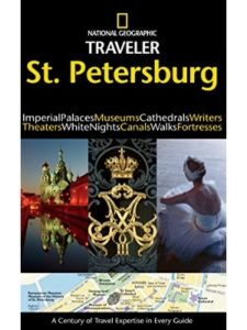 National Geographic geography  st petersburgs