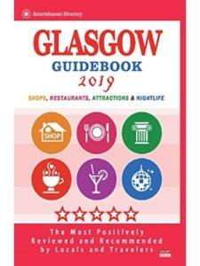 Elizabeth F. Clair    glasgow nightlife guides