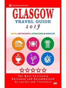 Kim S. Robinson    glasgow nightlife guides