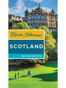 Rick Steves    glasgow nightlife guides