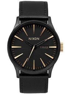 Nixon Inc. gold nixon  watches