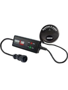 Sensor-1 gps ground speed sensor