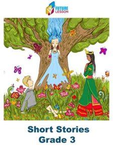 Futurelesson PTE LTD grade 3  short stories
