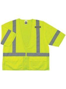 GLoWEAR grainger  safety vests